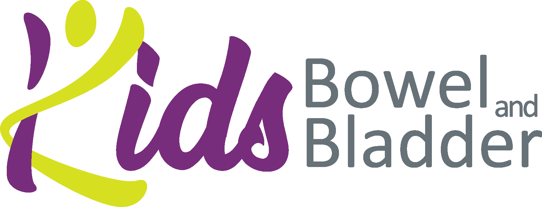 Kids Bowel Bladder Logo